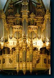 Dark Classical Music - Dance of Death and dark organ music