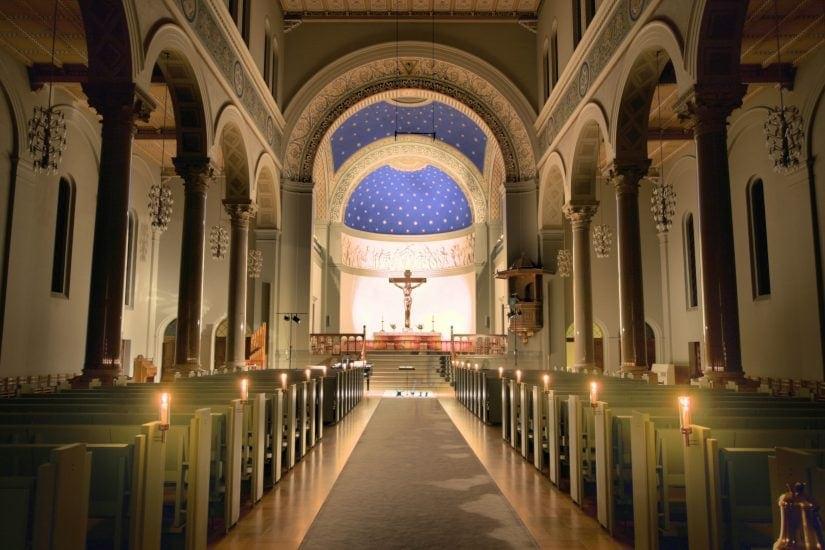 Sankt_Pauls_Kirke_Copenhagen_interior_HDR