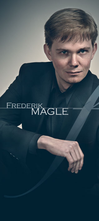 Brass Music MP3 Downloads by Frederik Magle