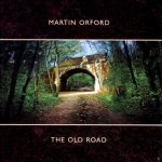 The Old Road (front cover).jpg