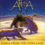 Songs From the Lion's Cage (front cover).jpg