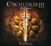 Excalibur III (front cover).jpg